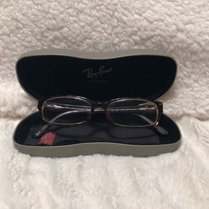 Ray Ban women's eyeglasses